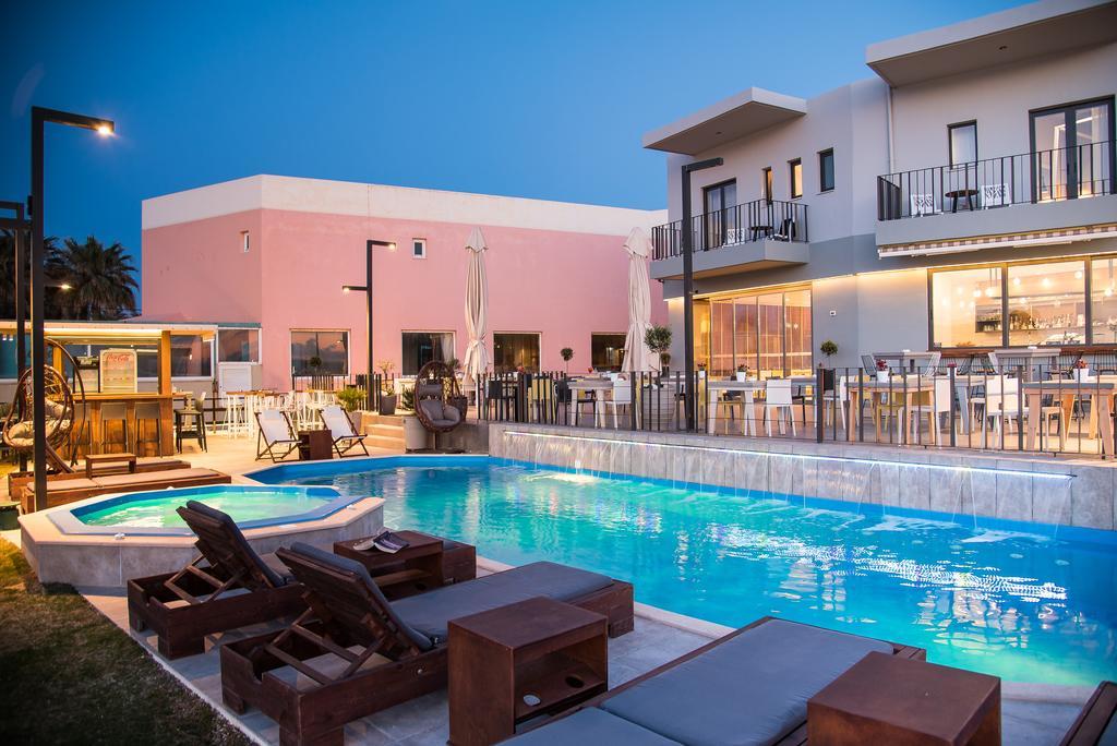 Elia Agia Marina Hotel, Chania 5