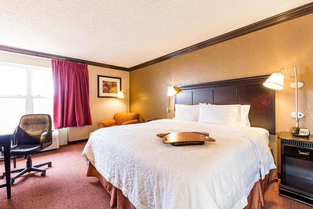 Hampton Inn & Suites Chicago/Hoffman Estates 3