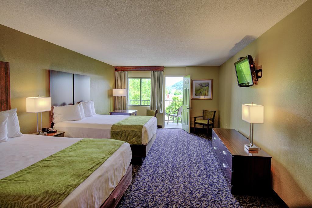 Best Western Plaza Inn 6