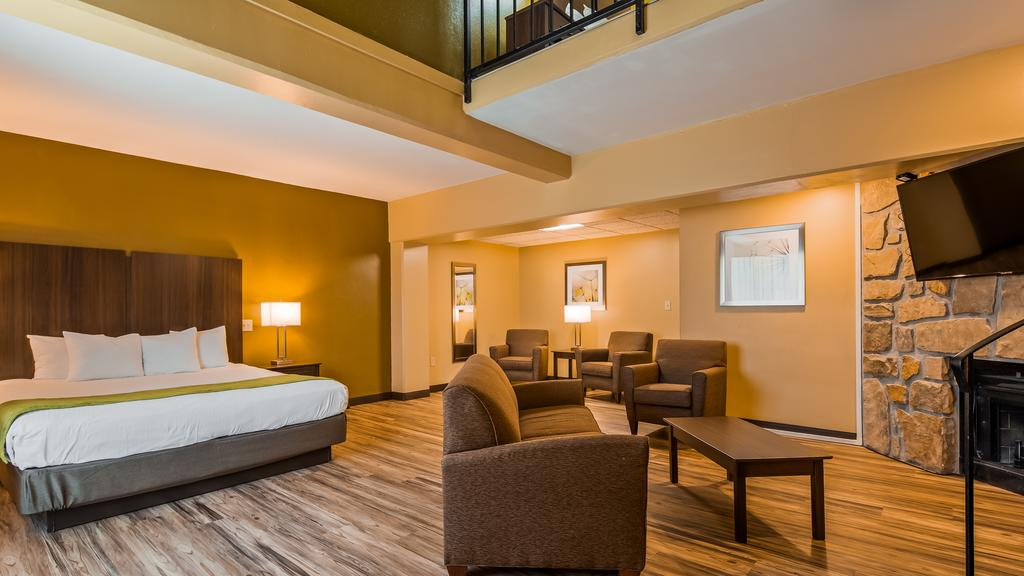 Best Western Plaza Inn 9