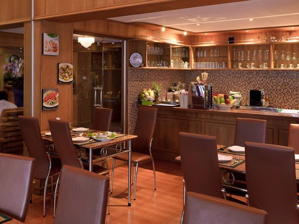 KC PLACE HOTEL PRATUNAM 2
