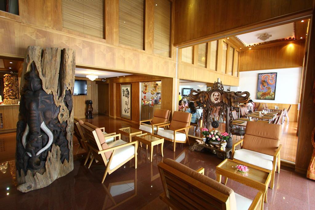 KC PLACE HOTEL PRATUNAM 3