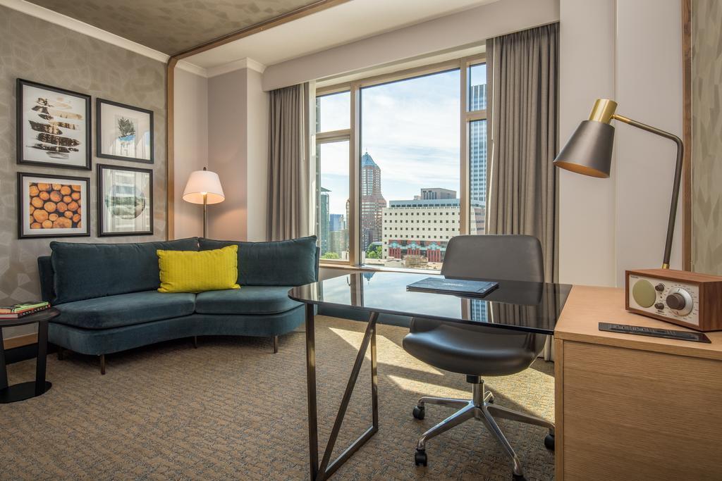 The Duniway Portland, A Hilton Hotel 10