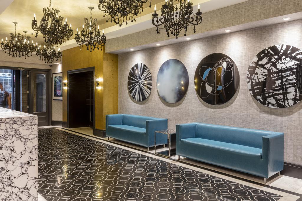 Amsterdam Court Hotel 7