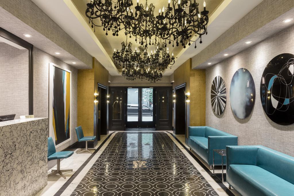 Amsterdam Court Hotel 8