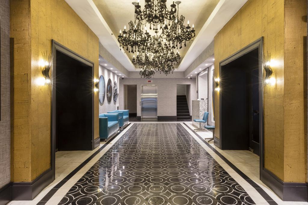 Amsterdam Court Hotel 9