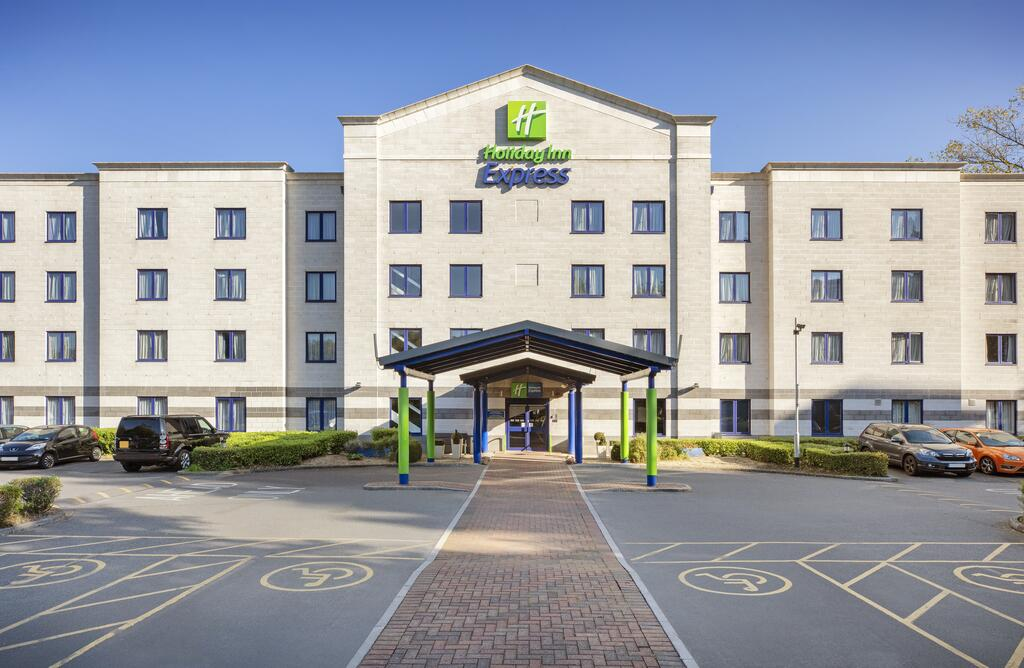 Holiday inn Express Poole