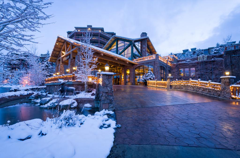Westgate Park City Resort And Spa 2