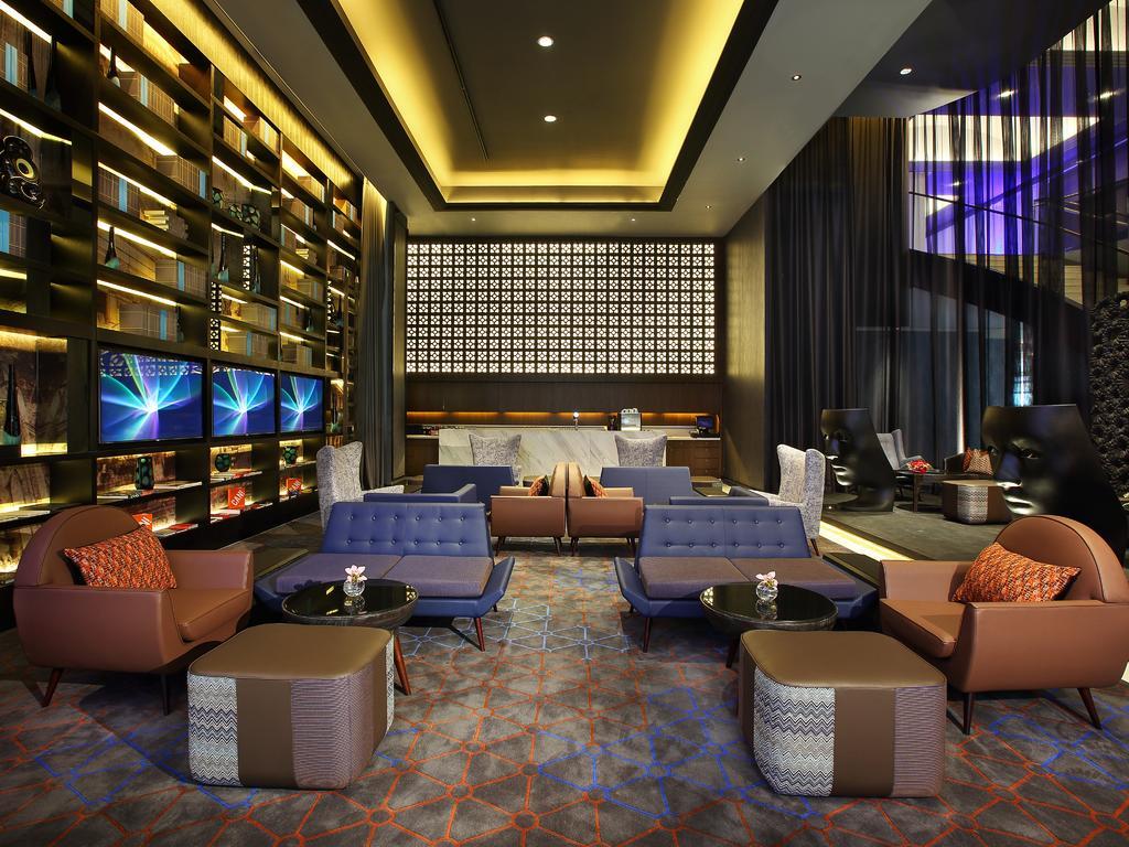 The Royal Suites Yucatan by Palladium 13