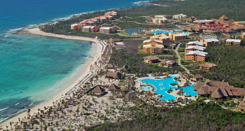 The Royal Suites Yucatan by Palladium 2
