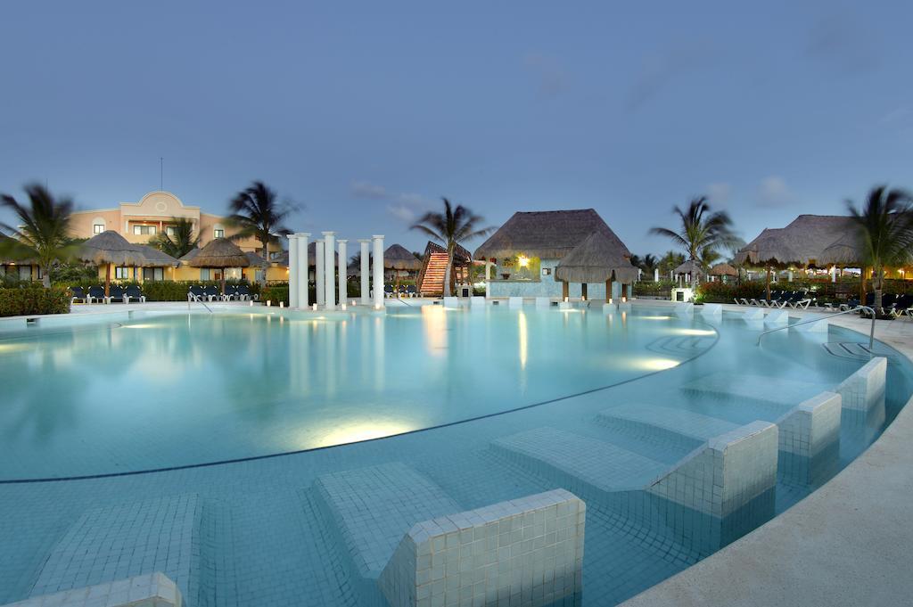 The Royal Suites Yucatan by Palladium 3