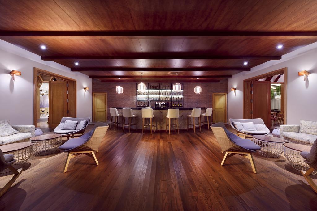 The Royal Suites Yucatan by Palladium 4