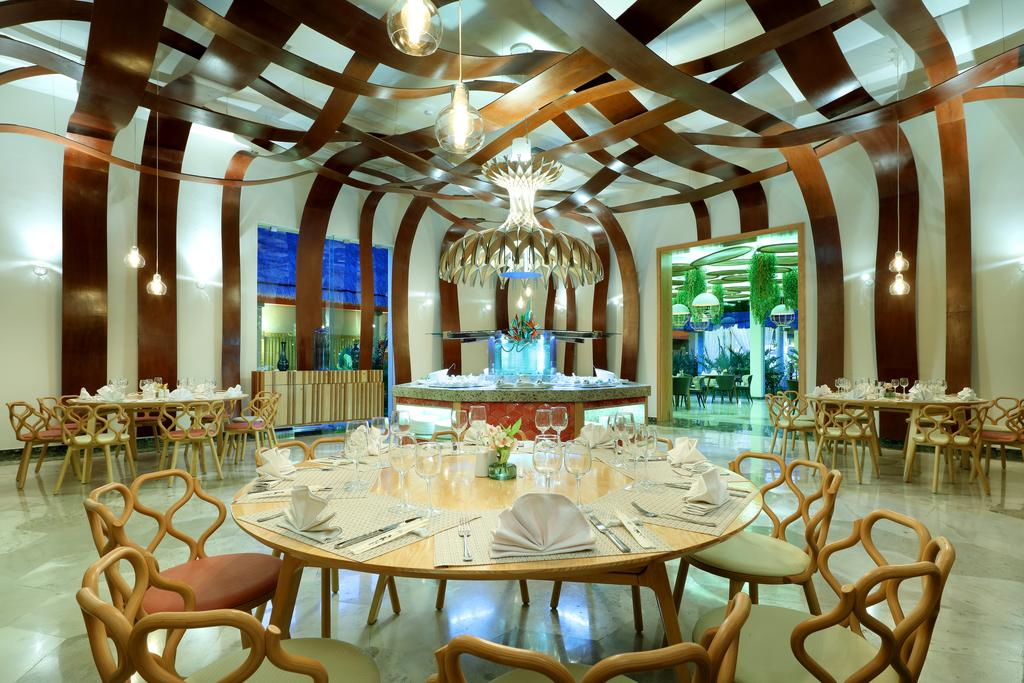 The Royal Suites Yucatan by Palladium 6