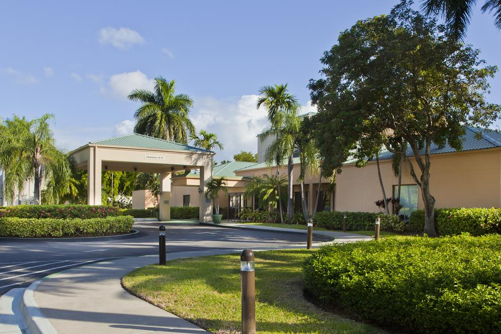 Courtyard by Marriott Miami Airport West/Doral 1