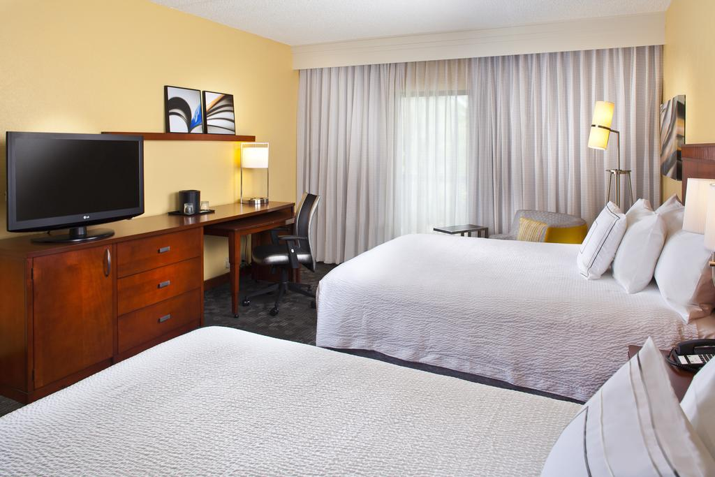 Courtyard by Marriott Miami Airport West/Doral 10