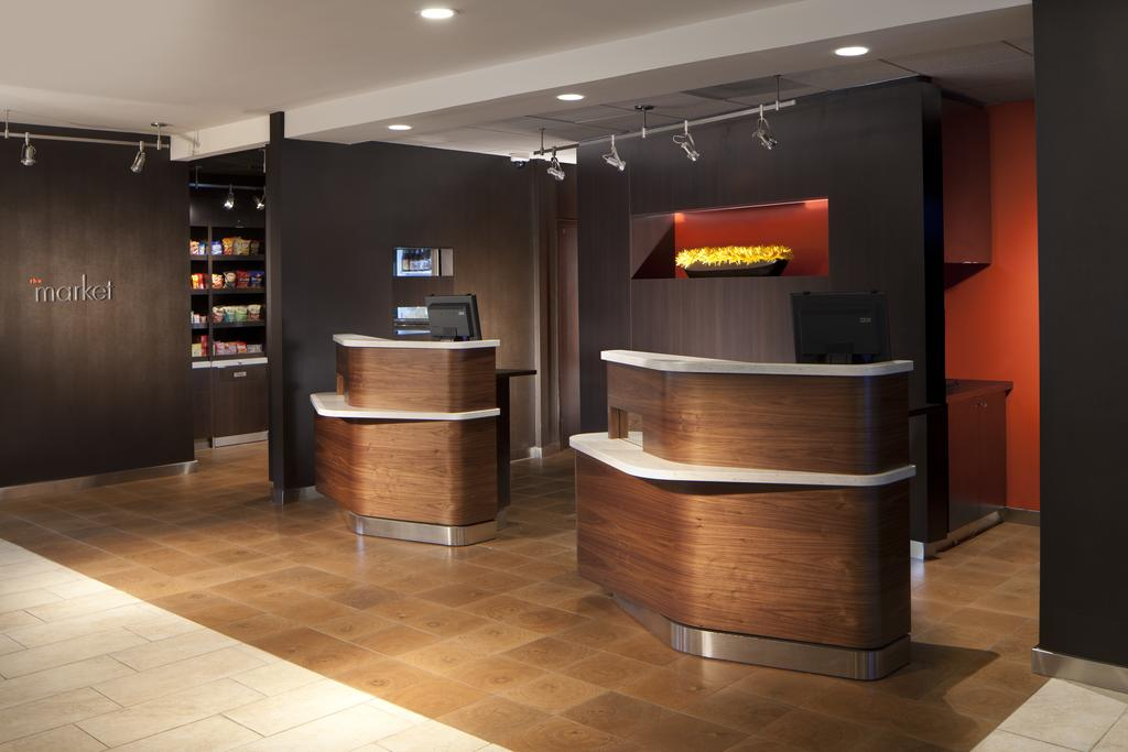 Courtyard by Marriott Miami Airport West/Doral 3