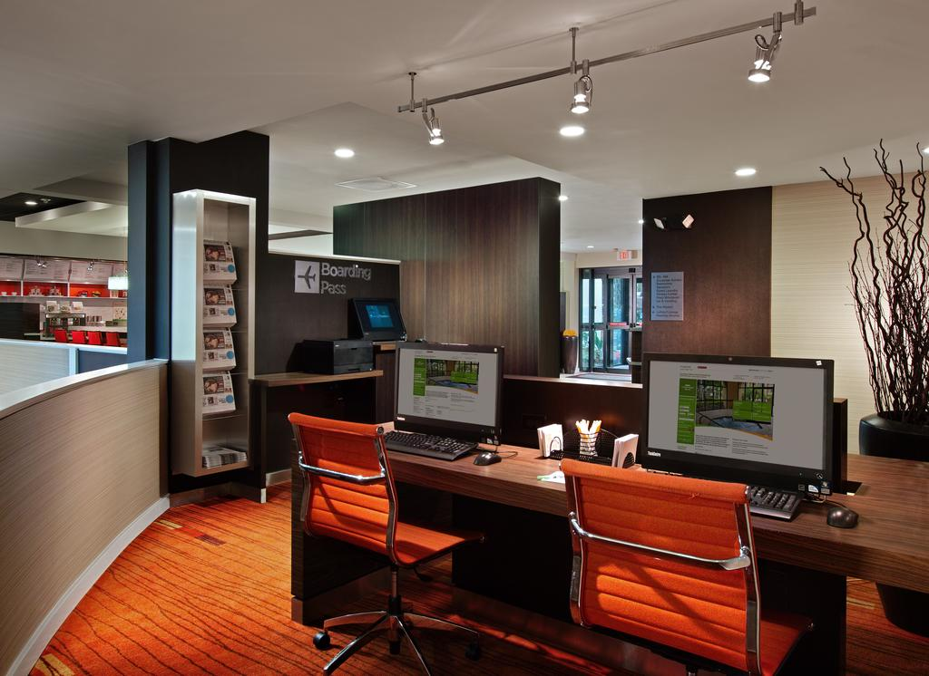 Courtyard by Marriott Miami Airport West/Doral 4