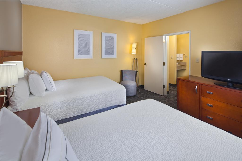 Courtyard by Marriott Miami Airport West/Doral 6