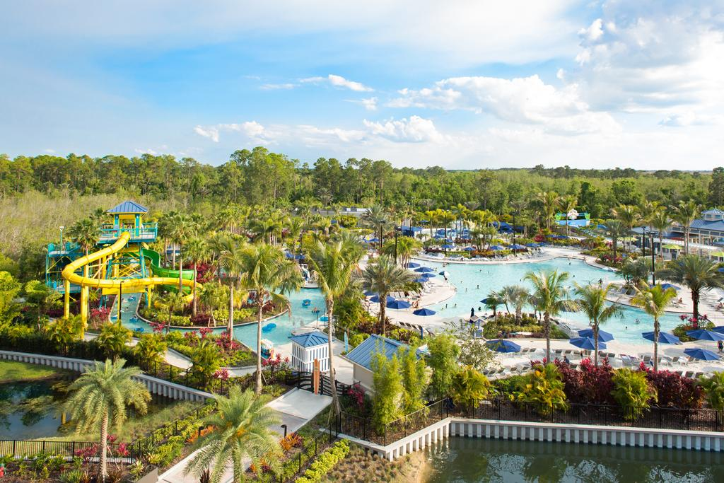 The Grove Resort Orlando 9