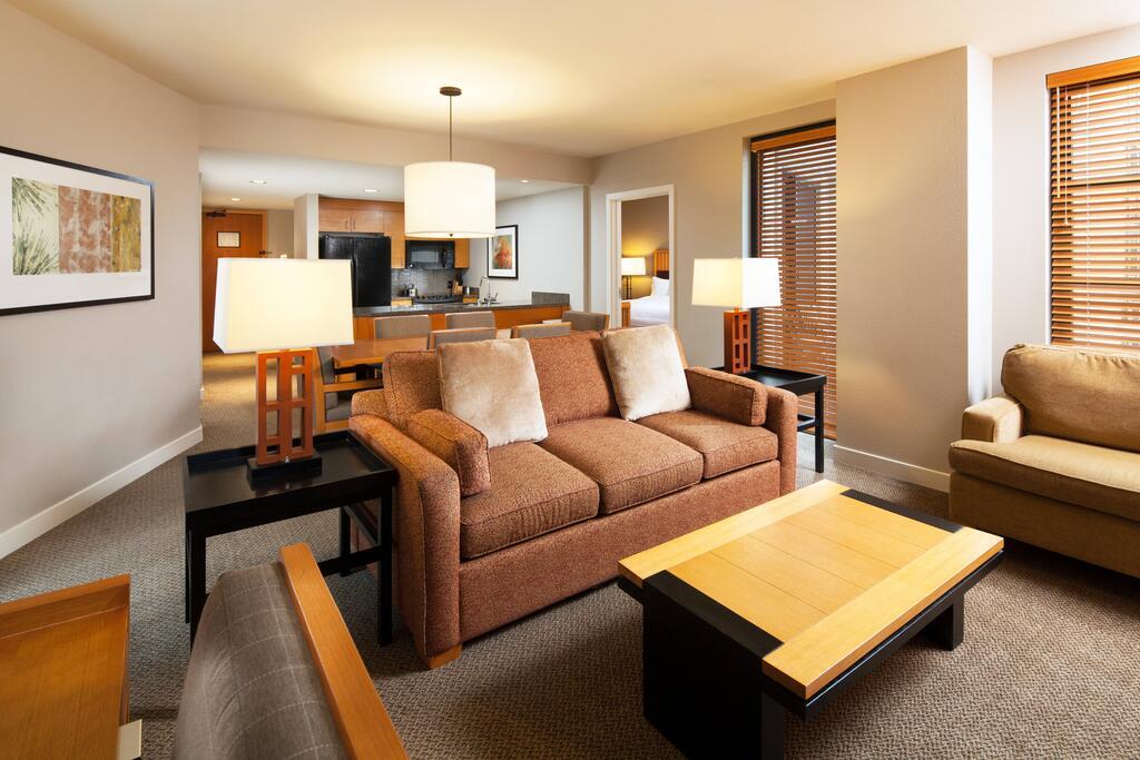 The Westin Monache Resort 5