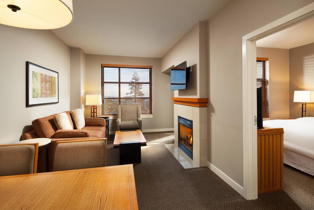 The Westin Monache Resort 7