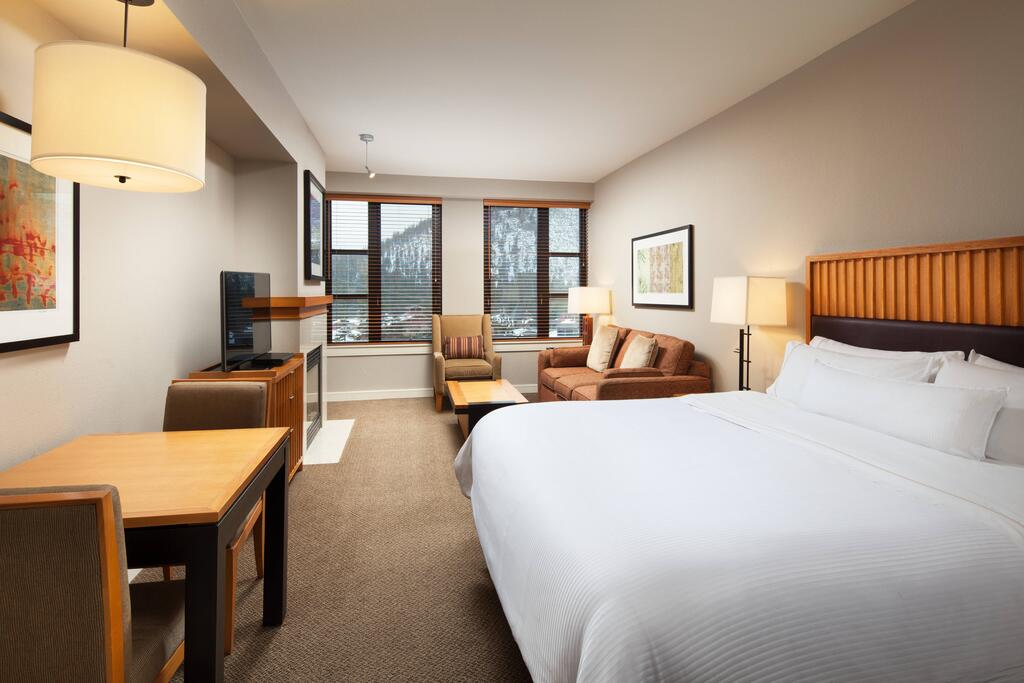The Westin Monache Resort 8
