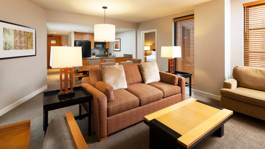 The Westin Monache Resort 9