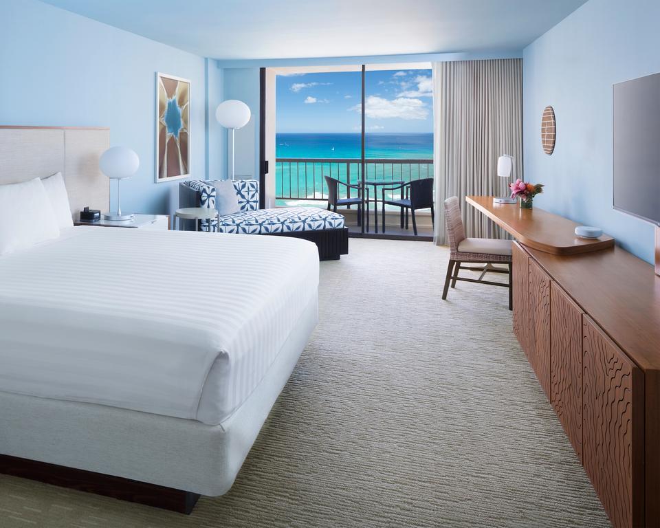 Hyatt Regency Waikiki Beach Resort & Spa 8