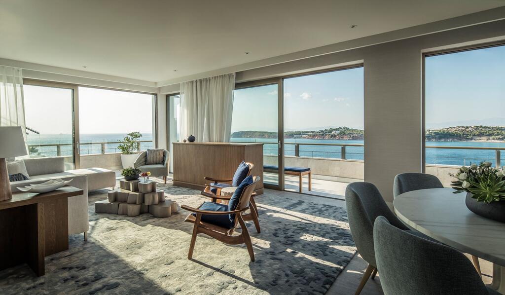Four Seasons Astir Palace Hotel Athens 10
