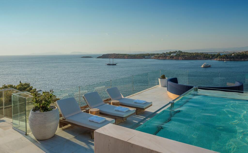 Four Seasons Astir Palace Hotel Athens 11