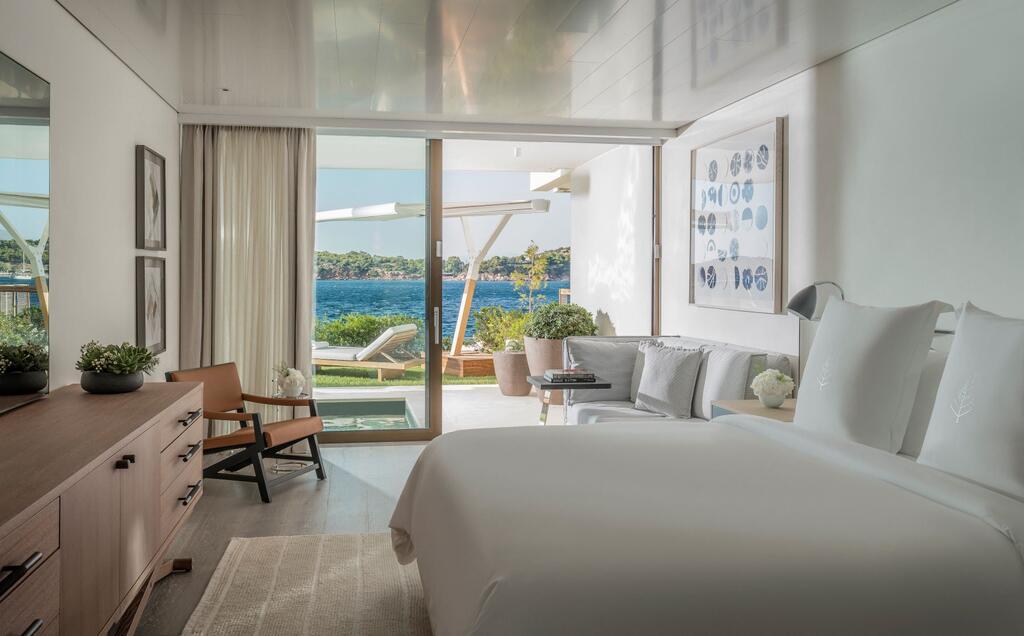 Four Seasons Astir Palace Hotel Athens 12