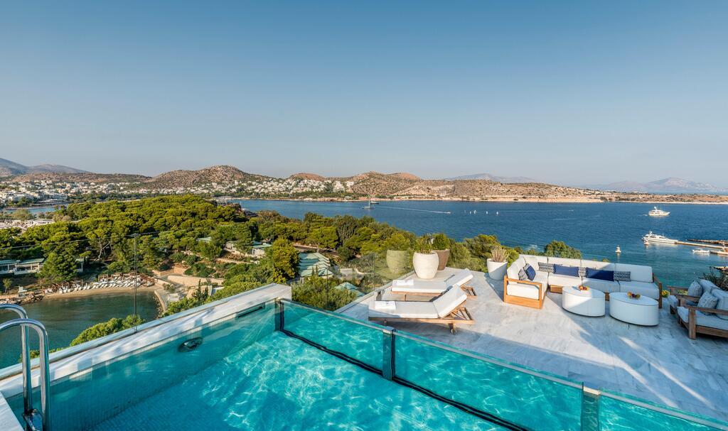 Four Seasons Astir Palace Hotel Athens 7