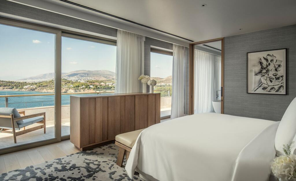 Four Seasons Astir Palace Hotel Athens 9