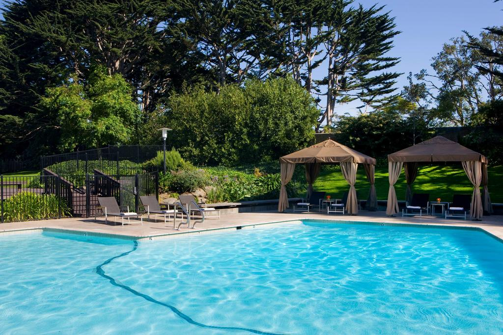 Hyatt Regency Monterey Hotel & Spa 4