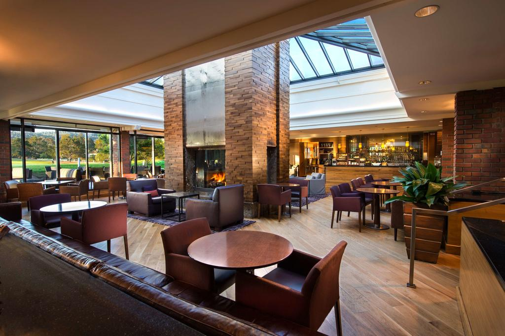 Hyatt Regency Monterey Hotel & Spa 9