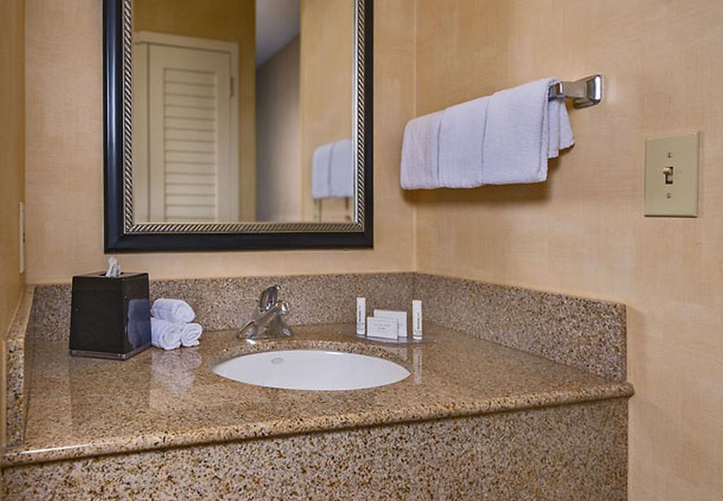 Courtyard by Marriott Silver Spring North/White Oak 3