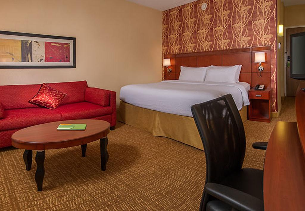 Courtyard by Marriott Silver Spring North/White Oak 7