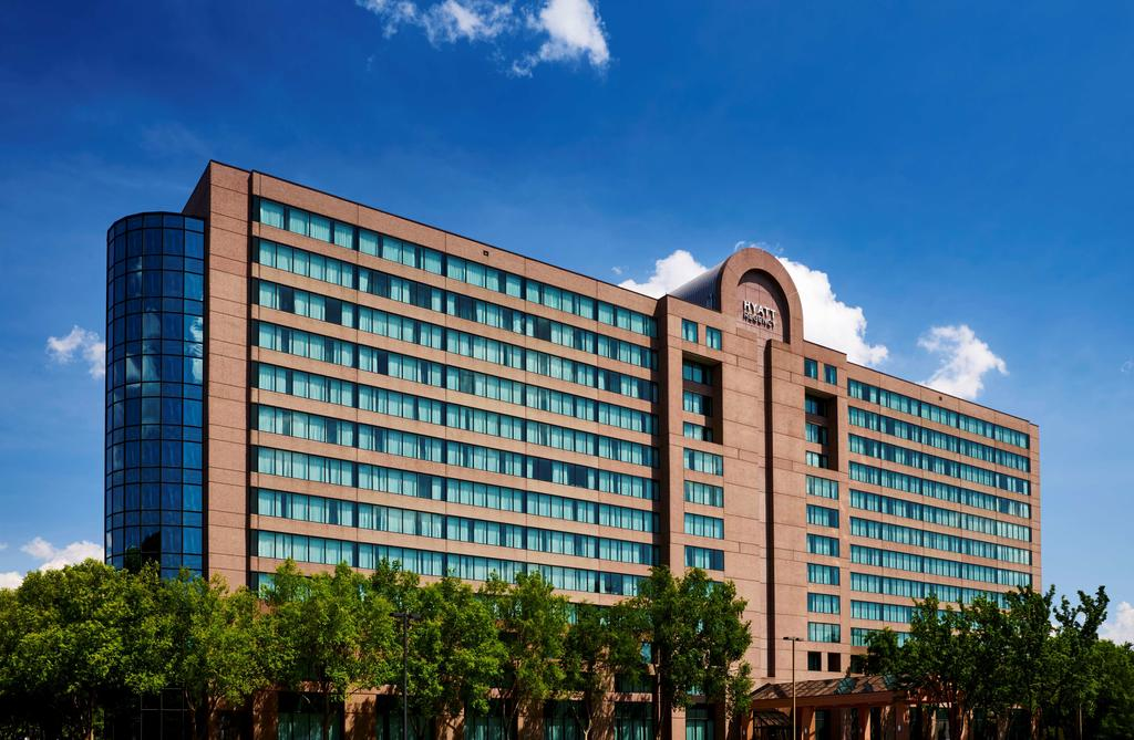 Hyatt Regency Fairfax 8