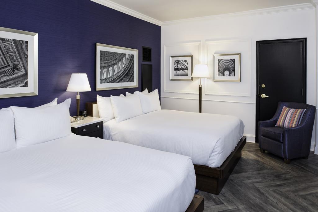 Phoenix Park Hotel 8
