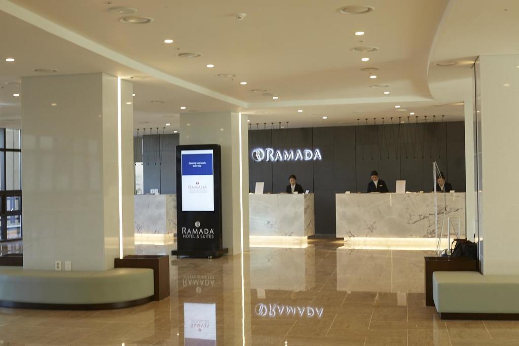 Ramada Hotel & Suites by Wyndham Gangwon Pyeongchang, Pyeongchang 3