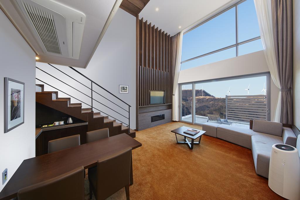 Ramada Hotel & Suites by Wyndham Gangwon Pyeongchang, Pyeongchang 4
