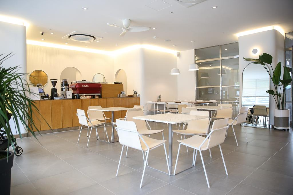 Ramada Hotel & Suites by Wyndham Gangwon Pyeongchang, Pyeongchang 5