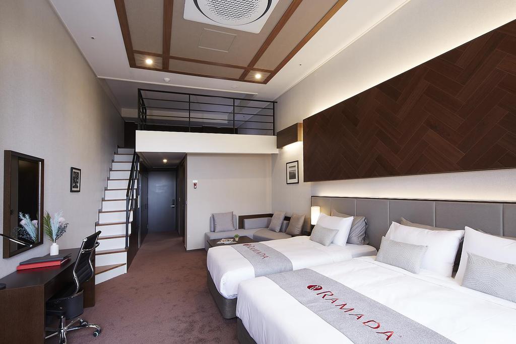 Ramada Hotel & Suites by Wyndham Gangwon Pyeongchang, Pyeongchang 7