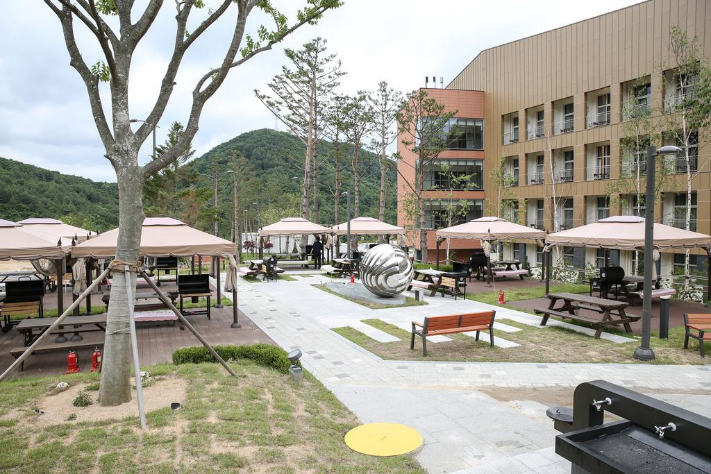 Ramada Hotel & Suites by Wyndham Gangwon Pyeongchang, Pyeongchang 8