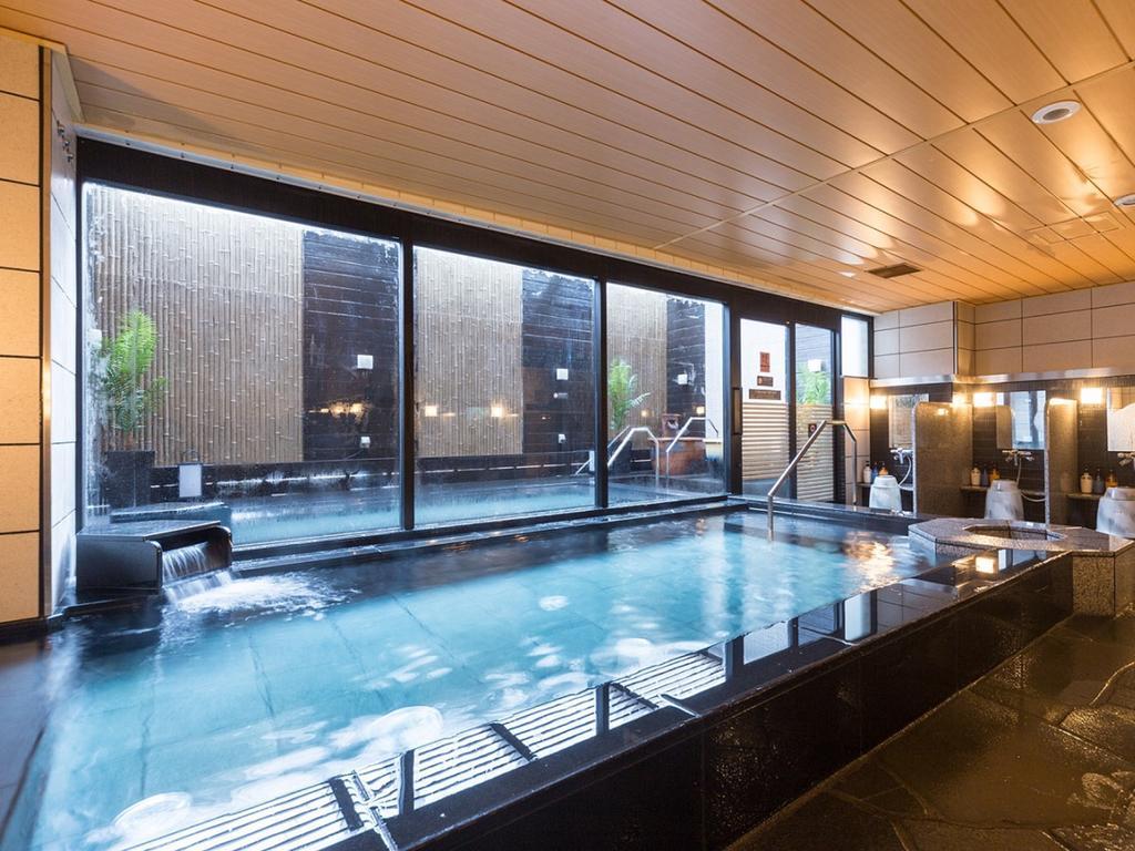 APA Hotel & Resort Nishishinjuku Gochome Eki Tower 2