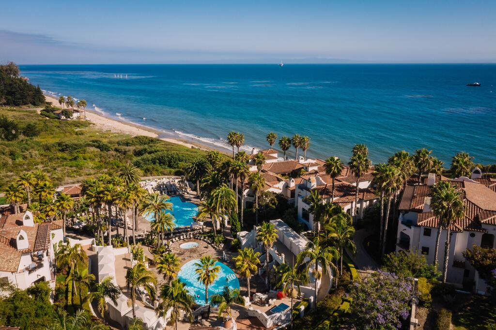 The Ritz-Carlton Bacara, Santa Barbara 3