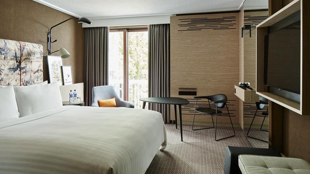 London Marriott Hotel Regents Park 3