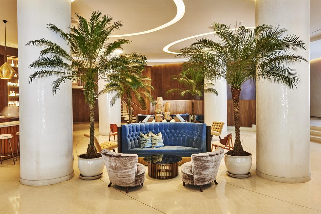 London Marriott Hotel Regents Park 8