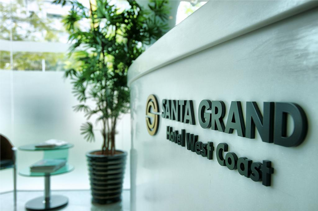Santa Grand Hotel West Coast, Singapore 6