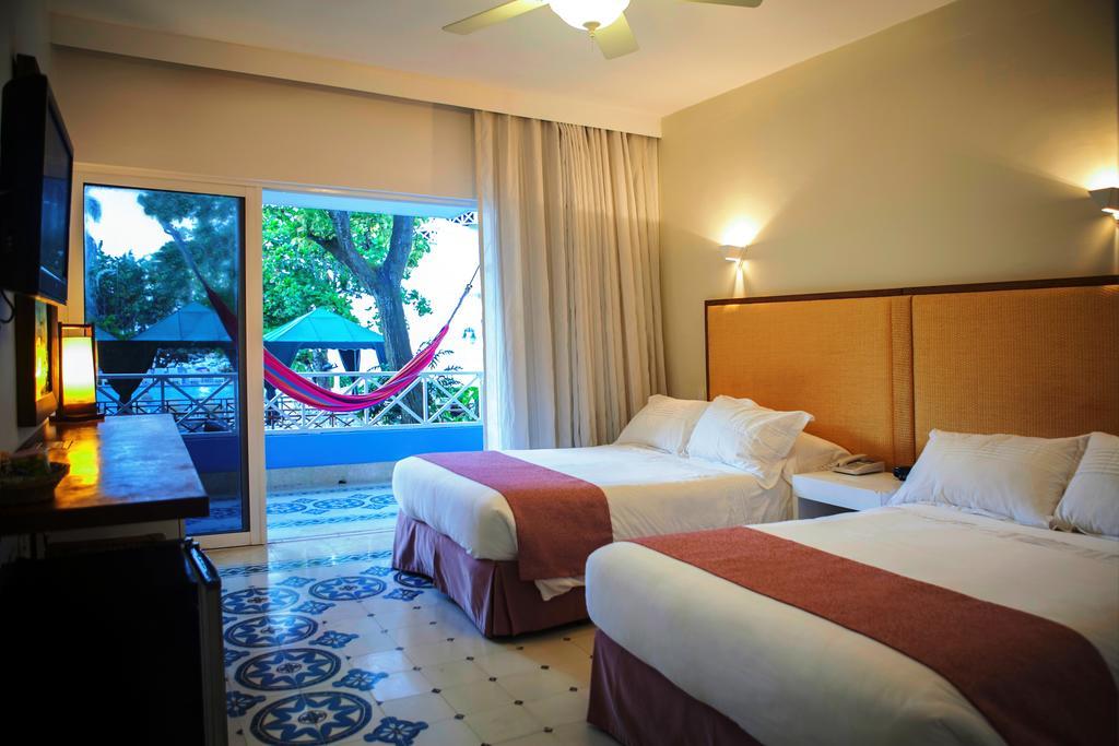 Hotel Las Americas Torre del Mar,